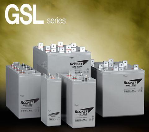 GSL-3